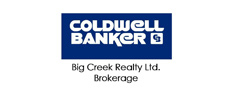 Coldwell Banker Big Creek Realty